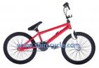 BMX & Freestyle PC-098-9