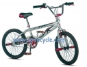 BMX & Freestyle PC-098-1
