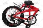 PC-2008S-2-red<br>8 Speeds