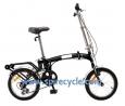 Folding bike PC-1603S