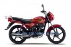 Motorcycle FC100-C