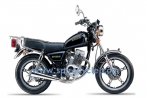 Motorcycle FC125-6