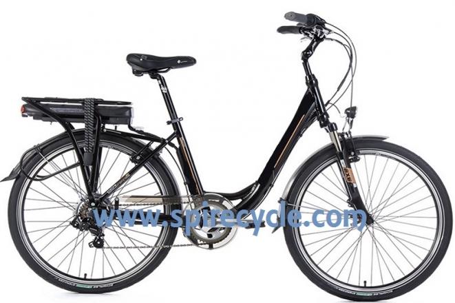 E-Bike PC-TDF12Z