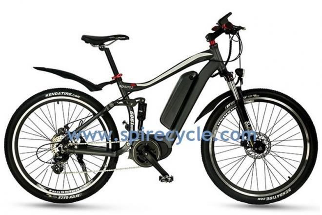 E-Bike PC-S-29