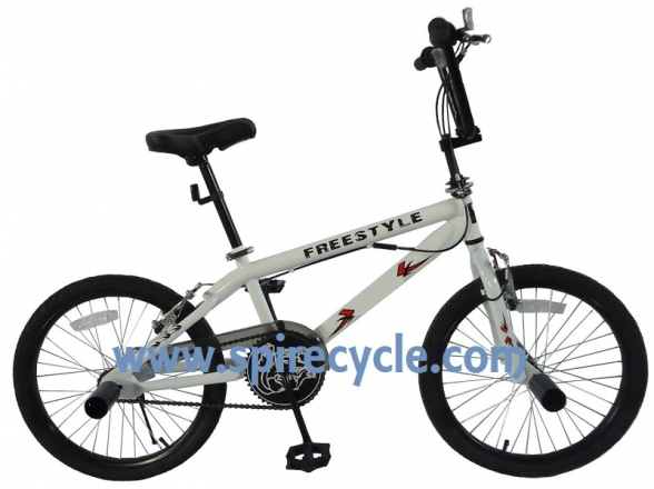 BMX & Freestyle PC-53