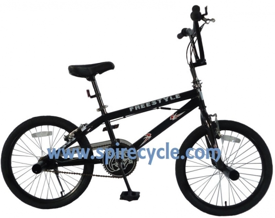 BMX & Freestyle PC-54