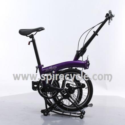 PC-16163S<br>Inner 3 Speeds