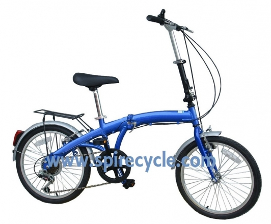 Folding bike PC-FDA2006