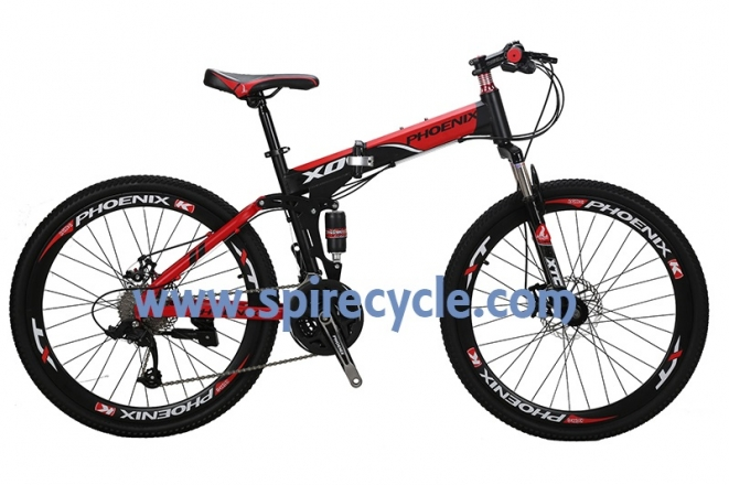 PC-170221S<br>21 Speeds