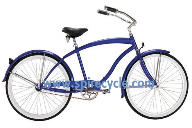 Cruiser bike PC-CS-80-7