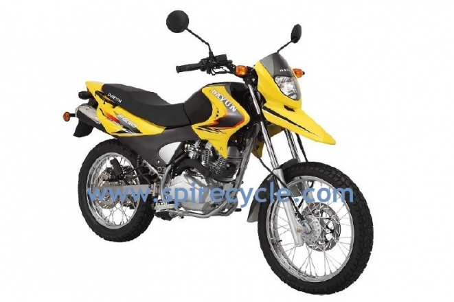 Motorcycle FC250GY-20