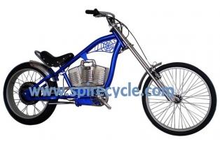 PC-AOS-E-022<br>7 Speeds