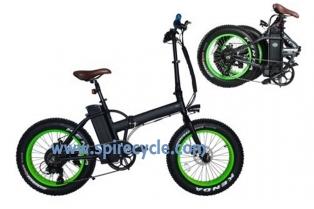 E-Bike  PC-AEB08A