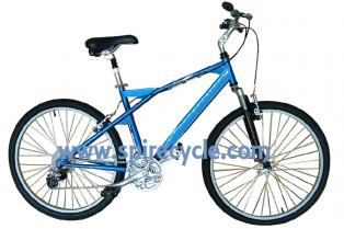 PC-081-mountain bike
