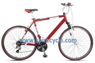 PC-SHARK-mountain bike