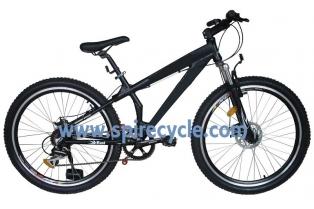 PC-183B-mountain bike
