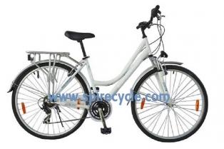 PC-28021W-mountain bike