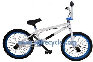 BMX & Freestyle PC-1497-1