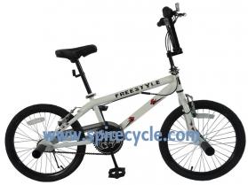 BMX & Freestyle PC-53