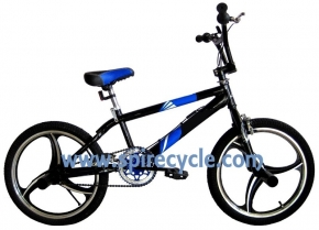 BMX & Freestyle PC-556B