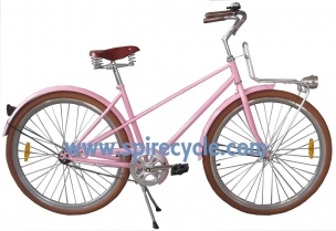Cruiser bike PC-2803-5