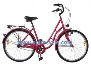 City & Comfort PC-28022-3