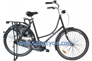 PC-001-2<br>Single Speed