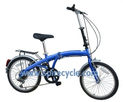 Folding bike PC-FDA2006
