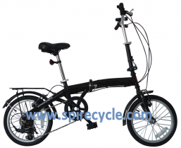 Folding bike  PC-FDS2006
