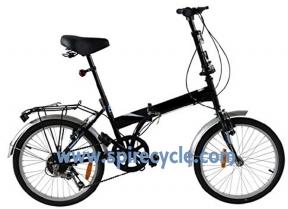 Folding bike PC-2006S-1