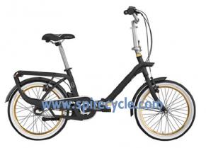 Folding bike PC-F203A