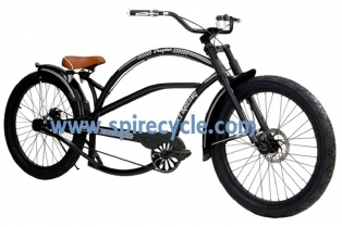 PC-C2401(high)<br>Single Speed