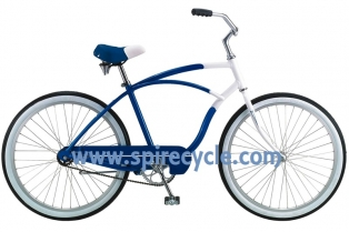 Cruiser bike PC-2001-8