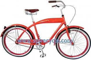 Cruiser bike PC-C2001-5