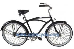 Cruiser bike PC-KS01