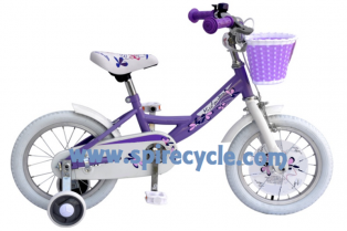 Kids bike PC-1512