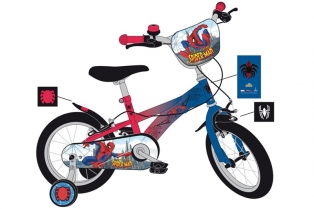 Kids bike PC-7436