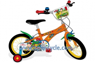 Kids bike PC-6440