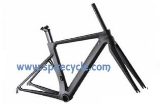 PC-B17<br>Carbon frame
