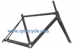 PC-JRB009<br>Carbon frame