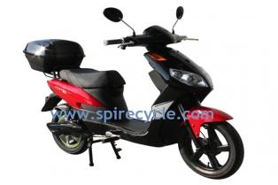e-scooter PC-XL-LS