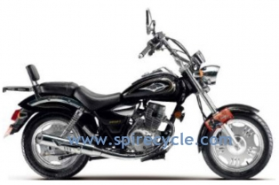 Motorcycle PC150-7