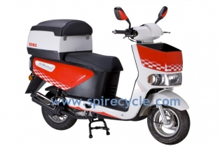 gas scooter PC-Kangaroo125