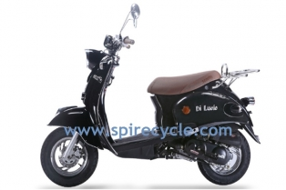 gas scooter PC-ZN50QT-A